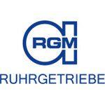 RGM Ruhrgetriebe – Lieferprogramm